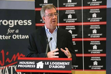 Watson wants to boost funding for housing– Image 1