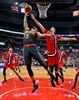 Beal, Wall lead Wizards to 104-100 win over Hawks-Image6