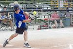 Photos from the Special Olympics provincial softball qualifier