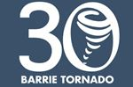 Barrie Tornado 30th Anniversary
