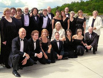 Iseler Singers open 24th season of COTA in Oakville