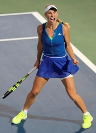 Svitolina beats Kerber and will face Svitolina in the final-Image1