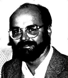 Murder victim Graham Hugh Pearce