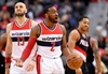 Wizards get hot from 3-point territory to beat Trail Blazers-Image1