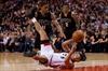 Bledsoe scores 40 to lead Suns over Raptors 115-103-Image1