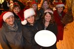 Collingwood Christmas feast returns for third year