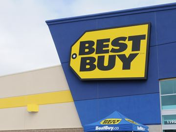 Would-be cell phone thief comes up empty-handed at Milton Best Buy
