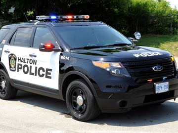 Man charged in flashing incidents around Burlington