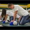 VIDEO: CPR Aldershot