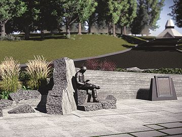 War Memorial proposed for Carp
