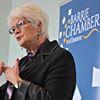 Ontario Treasury Board president promises balanced budget this spring