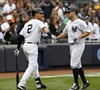 Tanaka, Jeter lead Yankees over Blue Jays 5-2-Image1