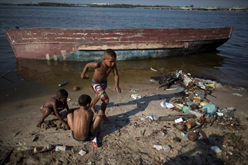 Brazil official: Rio won't meet Olympic water cleanup pledge-Image1