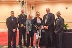 Halton police Victim Services Unit receives international award for excellence