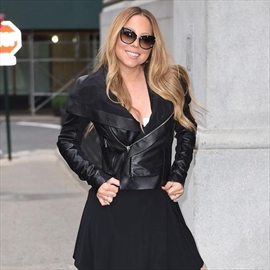 Mariah Carey's reality TV show 'up in the air'-Image1