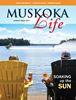 MUSKOKA LIFE: August 2014