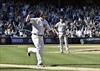 Yankees sweep
