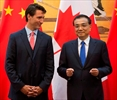 Trudeau brings Canada closer to China-Image1