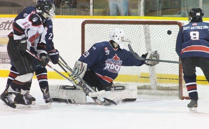 VIDEO: South Muskoka wins OMHA title in front of large crowd