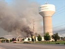 Work to resume at fire-damaged Ontario plant-Image1