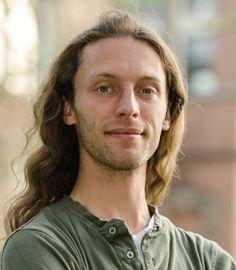 Eric Shepperd