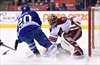 Soft goals by Bernier cost Maple Leafs-Image1