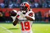Browns WR Corey Coleman denies involvement in fight-Image1