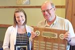 Penetanguishene Rotarian of the year