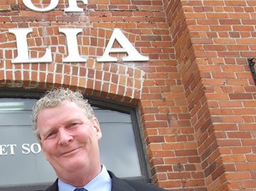 Orillia mayor defends potential power deal