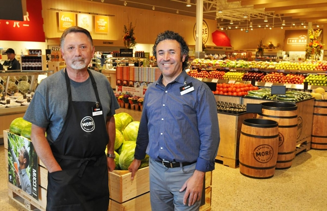 984b32ce4f4c New Zehrs store in Kitchener s Pioneer Park Plaza showcases new format