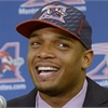 Michael Sam focused on winning games with Montreal Alouettes