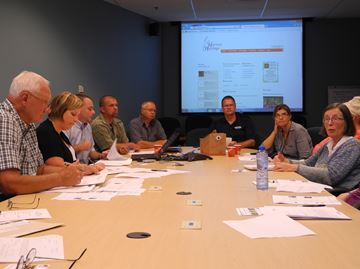 Agricultural Advisory Committee Meeting
