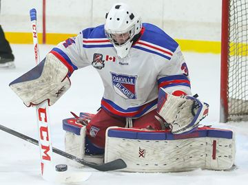 Blades edge country's seventh-ranked team