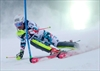 Austrian skier Feller leads World Cup slalom after 1st run-Image3