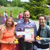 Duck Race raises funds for Red Roof