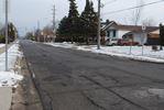 Southmeadow Neighbourhood road rehabilitation