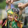 Alderville Pow Wow a colourful event