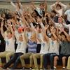 D10 sr. girls basketball Guelph CVI vs. Ross