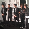 One Direction 'chatted up' Rihanna-Image1