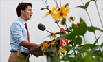 Harper, Trudeau clash on budgets, deficits-Image1