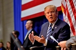 Trump rivals decry his call for registering US Muslims