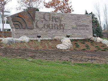 Grey County hires Derik Brandt as new CAO