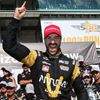 Hinchcliffe earns pole for Indy 500