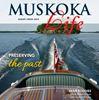 MUSKOKA LIFE - August 2015