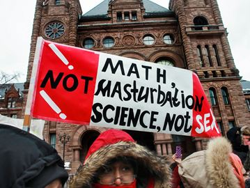 Milton resident takes a stand against Ontario's new sex ed curriculum