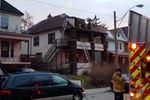 820 Dougall Avenue fire
