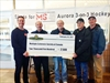 Hockey tourney helps MS Society