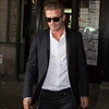 David and Victoria Beckham offer congratulations to royals-Image1