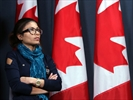 Wife of Saudi blogger asks for Harper's help-Image1