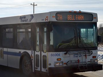Barrie to continue free transit, recreation programs for youth